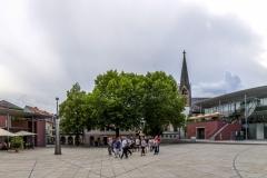 Platz, Innenstadt, Aschaffenburg