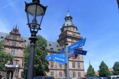 Aschaffenburg_Schlossplatz