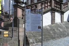 Aschaffenburg_Stiftskirche_Infotafel