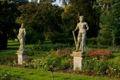 Bremen_Vegesack_Rosengarten
